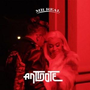 Mr Real - Antidote (Prod. By Cracker Mallo)